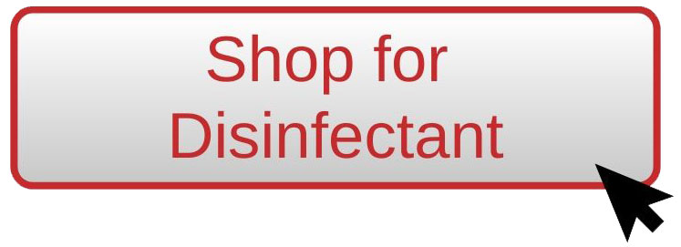 shop for disinfectant for your chicken coop